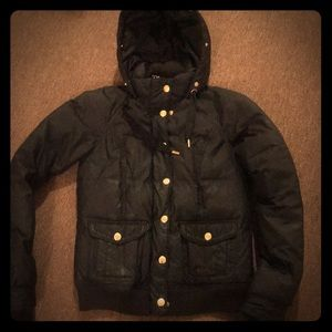 Juicy Couture down coat